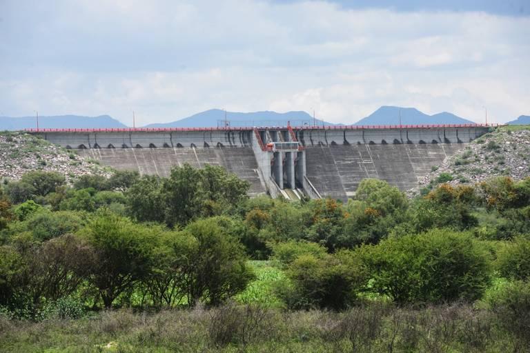 Surtirán agua de la Purísima a Irapuato - El Sol de Irapuato