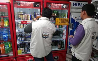 Evitarán venta de alcohol en la calle - El Sol de Irapuato