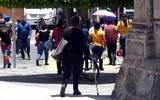 254 casos activos hay en Guanajuato. Fotos: Víctor Cruz   El Sol de Irapuato