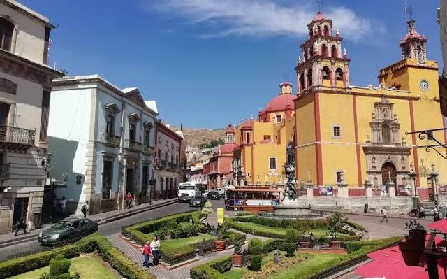Guanajuato Obtiene La Calificacion Crediticia Mas Alta Del Pais El