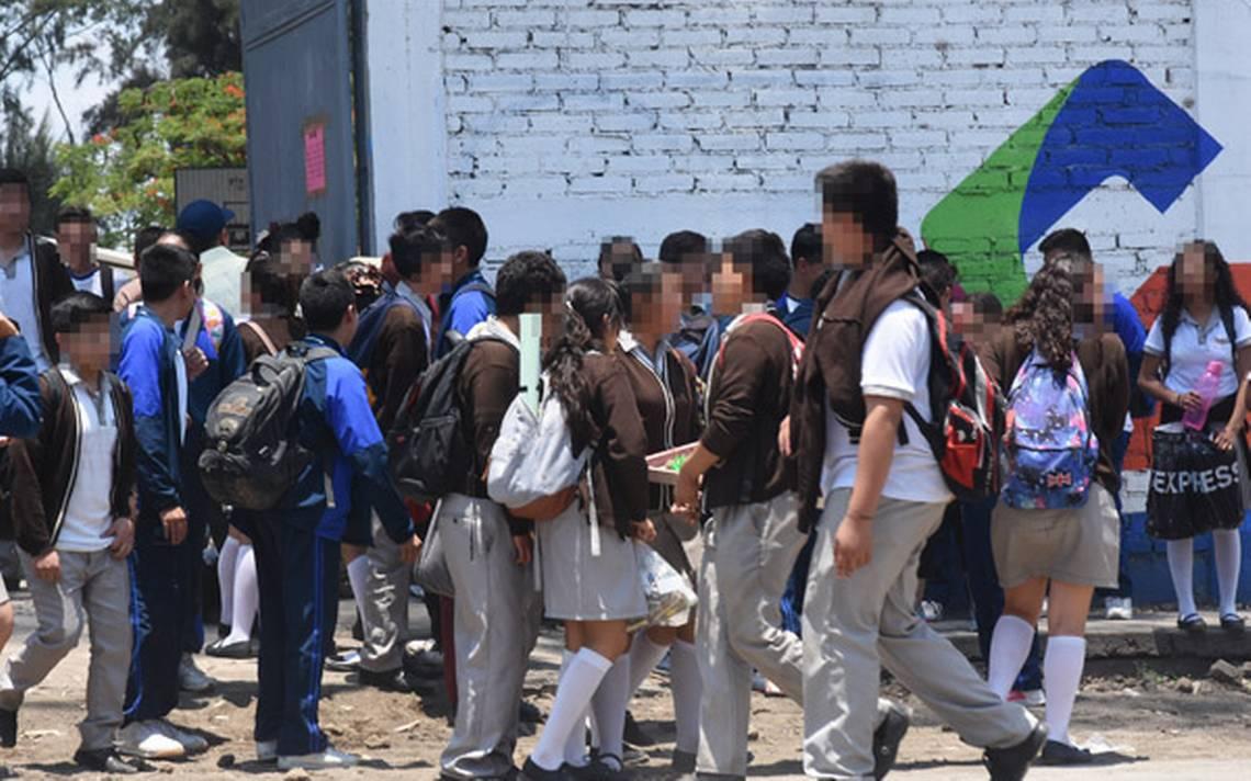 Resultado de imagen para deserción escolar en guanajuato